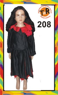 208.penyewaan kostum halloween