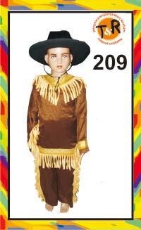 209.penyewaan kostum indian