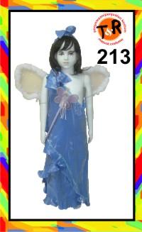 213.persewaan kostum barbie