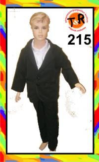 215.persewaan kostum tuxedo