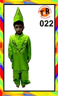 22.penyewaan kostum tradisional