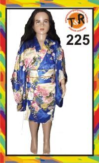 225.persewaan kostum kimono jepang