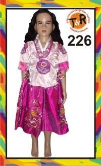 226.persewaan kostum hanbok korea