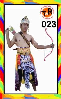 23.penyewaan kostum wayang rama