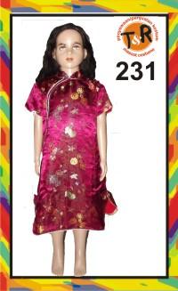 231.persewaan kostum china
