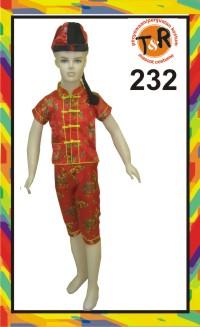 232.persewaan kostum china