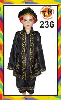 236.persewaan kostum betawi