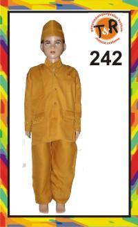 242.persewaan kostum beskap Jawa Barat