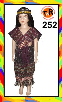 252.persewaan kostum Sumatera Utara