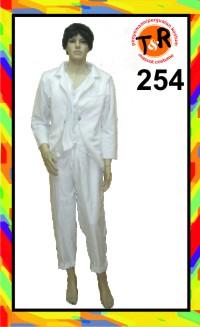 254.persewaan kostum tuxedo