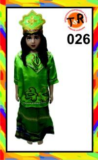 26.penyewaan kostum tradisional