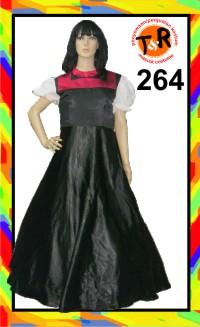 264.persewaan kostum jerman