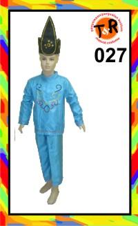 27.penyewaan kostum tradisional