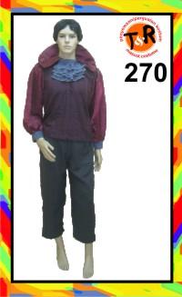 270.persewaan kostum halloween