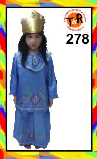 278.persewaan kostum tradisional