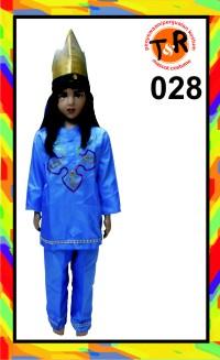 28.penyewaan kostum tradisional