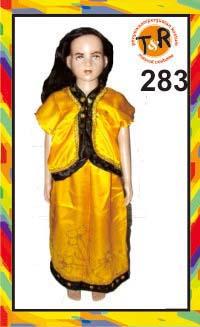 283.persewaan kostum makassar