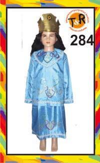 284.persewaan kostum tradisional