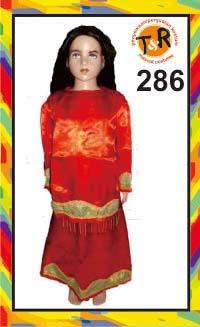 286.persewaan kostum tradisional