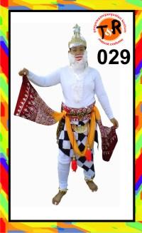 29.penyewaan kostum hanoman