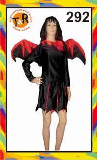 292.persewaan kostum halloween