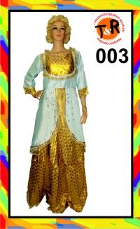 3.penyewaan Kostum Kolonial