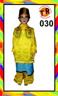 30.penyewaan kostum tradisional
