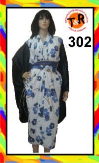 302.persewaan kostum kimono