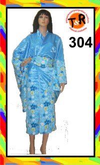 304.persewaan kostum kimono