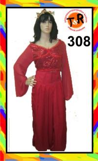308.persewaan kostum jinny oh jinny