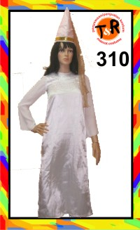 310.persewaan kostum ibu peri