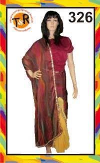 326.persewaan kostum india