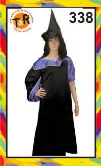 338.persewaan kostum halloween