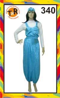 340.persewaan kostum jasmine