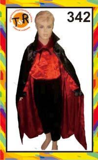 342.persewaan kostum drakula