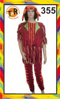 355.persewaan kostum cosplay