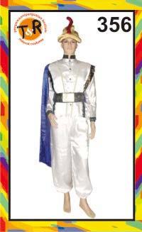 356.persewaan kostum aladdin