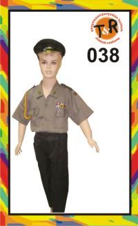 38.penyewaan kostum polisi
