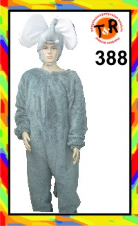 388.persewaan kostum gajah