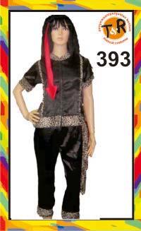 393.persewaan kostum halloween