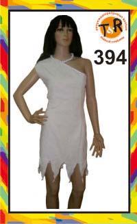 394.kostum flinstone