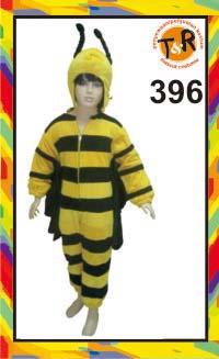 396.persewaan kostum tawon