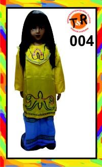4.penyewaan Kostum tradisional