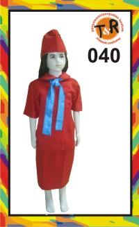 40.penyewaan kostum pramugari