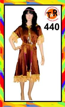 440.persewaan kostum tarzan