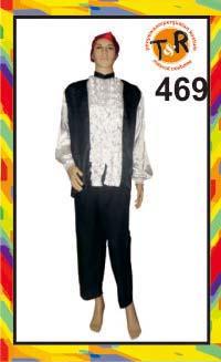 469.persewaan kostum aladdin