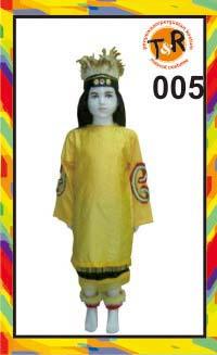 5.penyewaan kostum tradisional