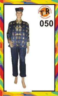 50.penyewaan kostum china
