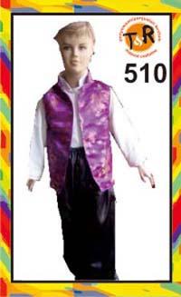 510.sewa kostum hanbok