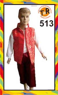 513.sewa kostum hanbok